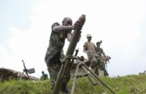 Les ex-rebelles du M23 internés au Rwanda ont abandonné la lutte
