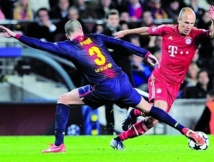 Arjen Robben aura sa revanche