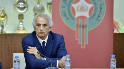 Eliminatoires de la CAN-2021: La liste de Halilhodzic attendue pour jeudi