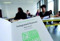 Essor des cours de coréen en France stimulés par la culture pop