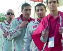 """Ahmed Amine Ksikes : """"Tout le monde se donne à fond pour  faire connaître le badminton au grand public"""""""