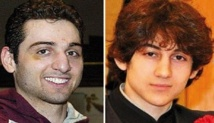 Les Tsarnaev voulaient frapper le 4 juillet