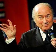 """Blatter : """"Le dernier mandat... de la réforme"""""""