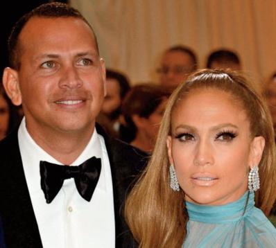 Jennifer Lopez et Alex Rodriguez, c'est fini