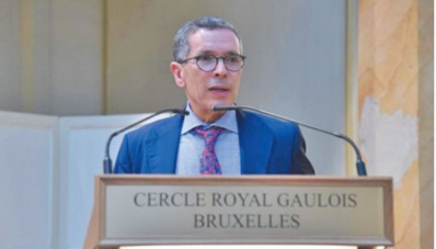 Mohamed Ameur : L'Europe doit faire preuve d' un engagement plus fort en faveur du règlement du conflit autour du Sahara marocain