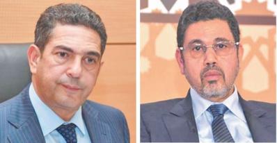 Accord de partenariat entre le MENFPESRS et la présidence du ministère public en application des engagements de la Déclaration de Marrakech