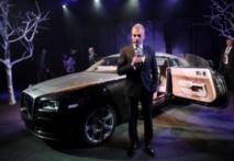 Les nouveaux riches chinois, aubaine pour la voiture de luxe