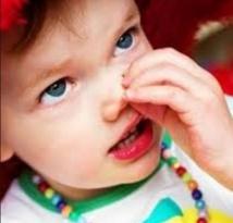 Insolite : Et si manger ses crottes de nez était bon pour la santé ?