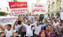 Le Congrès libyen examine  une loi sur l'exclusion politique
