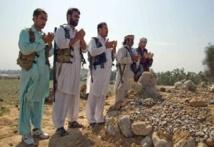 Dans les zones tribales pakistanaises, calme taliban et soif de changement
