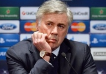 "Ancelotti prendra sa décision ""plus tard"""