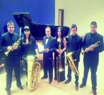 Musique classique espagnole à Rabat