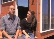 Insolite : Vivre dans un logement roulant