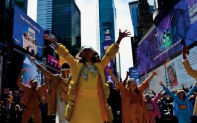 Après un an dans le noir, Broadway aperçoit la lumière, à l'automne
