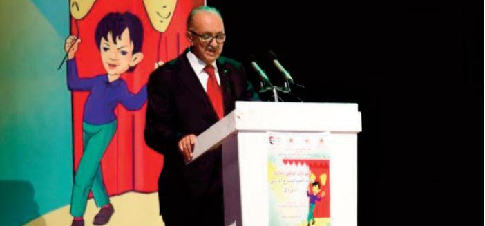3ème édition du Festival national du prix Mohamed El Jem du théâtre scolaire
