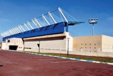 Le stade de Bouznika bientôt prêt