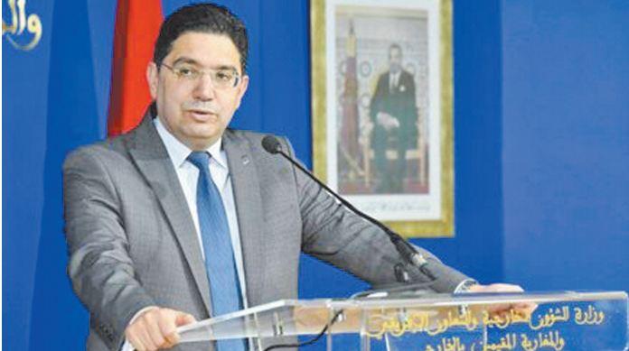 Nasser Bourita : La réunion du CPS de l'UA sur le Sahara est un non-événement pour le Maroc