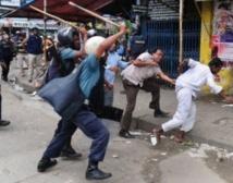 Les manifestations contre le blasphème de l'islam font une trentaine de morts au Bangladesh