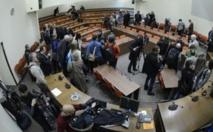 Ouverture à Munich de l'un des plus grands procès néonazis de l'après-guerre en Allemagne