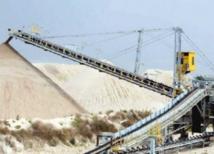 L'avenir de l'industrie phosphatière débattu à Agadir