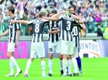 La Juve décroche son 29ème «scudetto»