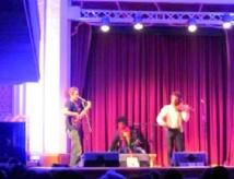 Belle balade en musique, de l'Italie au Maroc