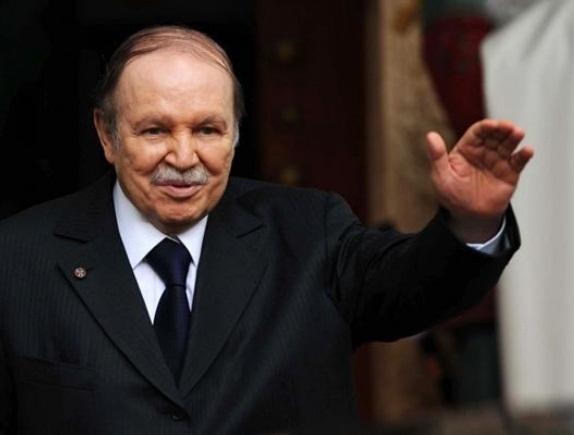 Les militaires préparent l'après-Bouteflika