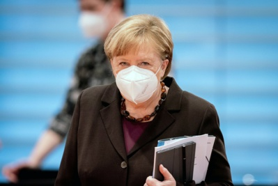 L'Allemagne se prépare à un nouveau tour de vis face au Covid