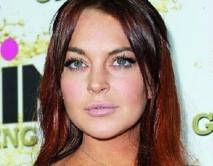 Lindsay Lohan n'en fait qu'à sa tête