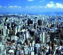 A Sao Paulo, les riches prennent les bouchons de haut