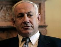 Netanyahu ordonne le gel de la construction dans les colonies israéliennes de Cisjordanie