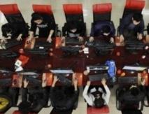 Les Etats-Unis victimes d'espionnage informatique chinois à outrance