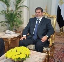 Le clin d'œil de Mohamed Morsi aux exigences du FMI