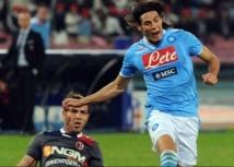 Naples à une victoire de la Ligue des champions