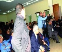 Qui dirige et qui décide à la Fédération Royale marocaine de basketball ?