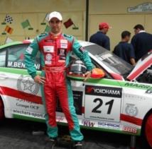 Mehdi Bennani: «Une 2ème place à l'étape de Budapest, une source de fierté et de satisfaction»