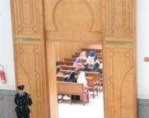 La peine maximale requise contre le président du conseil municipal de Sidi Yahia El Gharb