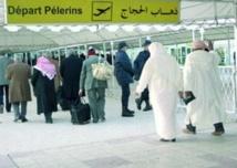 Inscription des pèlerins auprès des agences de voyages