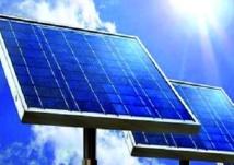 Graphène et énergie solaire au Maroc