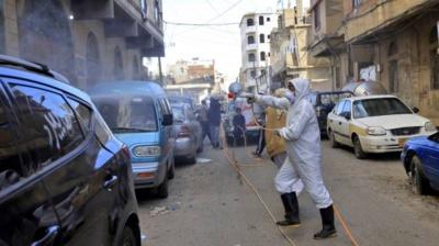 Au Yémen, un comité chargé du Covid réclame l'état d'urgence sanitaire