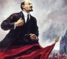 De quoi Lénine est-il mort?
