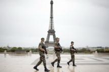 Sécurité renforcée en France après les menaces d'Aqmi