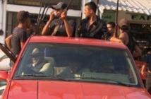 Les miliciens prennent l'Etat en otage