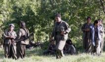 Le PKK entame son retrait historique de Turquie