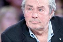 Le Festival de Cannes va rendre hommage à Alain Delon