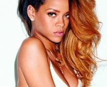 Le nouveau record de Rihanna