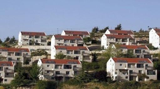 Israël va construire dans la colonie de Beit El en Cisjordanie