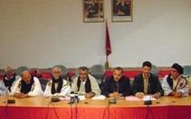 Les chioukhs dénoncent les actes de vandalisme à Lâayoune