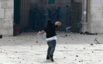 Le Maroc condamne les agressions israéliennes contre les Palestiniens