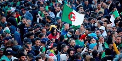 L'Algérie vit une situation politique tragique